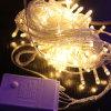 (RY-CSL) Luz feericamente do diodo emissor de luz do branco morno da decoração da alameda de compra