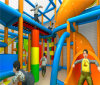 Оборудование игры малышей крытое для парка атракционов