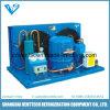 低温貯蔵のための2 HPの冷凍の凝縮の単位