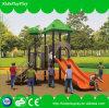 Campo da giuoco esterno del parco di divertimenti unico superiore con la trasparenza