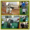 China-Fenster-Maschinen-Fabrik/Herstellung der Plastikfenster-Maschine