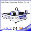 Machine de découpage en aluminium rapide de laser de fibre de commande numérique par ordinateur du découpage 500W de la vitesse 3015 de Laserpower