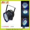 Het Licht van het LEIDENE Stadium 36*1With3W van het PARI 64/LED