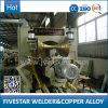 3-phasiger Inverter-vollautomatische Stahltrommel-Nahtschweißung-Maschine
