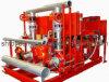 놓이는 포장된 화재 싸움 펌프 (BXC+XBD)