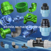 Pp Compression Fitting Mould (LKM vormbasis)
