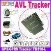 Traqueur de mini véhicule vivant de GPS/GM/M (TK310-WL022)
