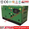 발전소 작은 디젤 엔진 발전기 세트 95kw 디젤 발전기