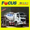 12cbm HOWO Concrete Mixer Truck mit LHD und Rhd