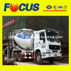 12cbm HOWO Concrete Mixer Truck met LHD en Rhd
