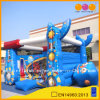 Aufblasbares springendes Schloss-und Prahler-Spielzeug (AQ196)