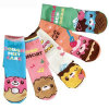 1-4 Years Old Ice Cream Fashion Baby Socks