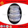 China 3 temas mezclando esmalte tazón cuencos de almacenamiento