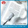 LEIDENE van de Klem van de Desktop Randloze Handsfree Magnifier