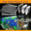 Virgin 100% Material Acrylic PMMA Sheet para Acquariums