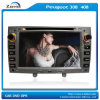 7 giocatore dell'automobile DVD GPS di pollice HD per Peugeot 308 408 con il iPod RDS (z-2925) di Bluetooth Fm