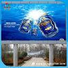 관례 SMD3535 옥외 광고 P10 발광 다이오드 표시