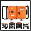 5kw de diesel Reeks van de Generator met Geavanceerd technisch (Grote Wielen)
