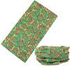 Fiore Pattern Bandana, 3 Colors Printing come Yt-2006