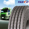 TBR Radial Truck Bus Tire 12r22.5 (Certificate DOT, CEE, SONCAP)