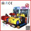 Competindo a máquina de jogo (velocidade máxima)