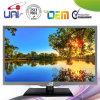 Pouce ultra mince DEL TV des prix 24 d'OEM de marque de la Chine