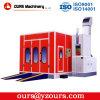 Machines certifiées par CE de peinture de cabine/jet de peinture/cabine jet de véhicule