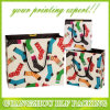 Разные виды бумажных хозяйственных сумок