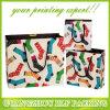 Différents types de sacs à provisions de papier de Pormotional
