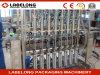 Máquina de engarrafamento linear quente nova da água da venda 6heads