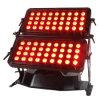 LED Wall Washer Outdoor 72X8w RGBW Quad (LWPO-872-C1 (B) 4IN1)