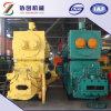 Machine de moulage de brique à haute pression de l'argile Jky75-4.0