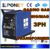 Gas della saldatrice del trasformatore MIG/Mag MIG-5300 Gas/No