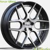 VW Honda van Audi van Benz van BMW van de Rand van het Wiel van de Legering van de Auto van het aluminium