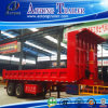 30tons Rear Dump Semi Trailer, Tipper Trailer für Sale