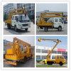 Foton 4*2 12-15m高いAltitude Operation Trucks
