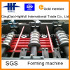 Iso Certificated Automatic Control Glazed Tile della Cina Supplier Builiding Material per Roof Cold Roll Forming Machine