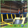 Euro Standard Safety Trampoline Center for Sports