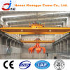 QZ 유형 5~20T Grab Bridge /Overhead Crane
