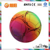Pvc Colorful Inflatable Printing Ball voor Toy van Children (KH6-85)