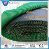 Industrielle Gummirolle, Anti-Abschleifende Rolle, Faser-Gummibodenbelag färben