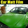 Automobile Matte Color Change Film con Air Free Bubbles