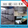 Colle adhésive de film protecteur pour le laminage de PVC de la protection en aluminium