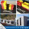 As ferramentas incluíram moldes do bloco de cimento para o molde de bloqueio do tijolo do cimento do molde do tijolo da venda
