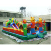 Chilren Inflatable Bouncy Amusement Park
