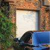 Porta automática da garagem do rolo