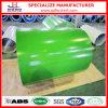 RoofingのためのAz150 Prepainted Zincalume Steel Coils PPGL