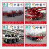 Sale를 위한 무거운 Truck Trailer 3 Axle 40ft Flatbed Trailer