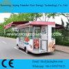De beweegbare Vrachtwagens van de Verkoop van het Voedsel van de Bakkerij voor Verkoop met Ce/SGS- Certificaten