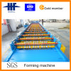 Metal Roof Roll Forming Machine with High Speed